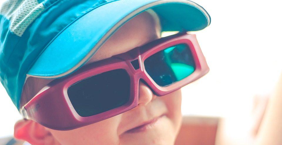 Lunettes 3D, un équipement pour une meilleure expérience au cinéma